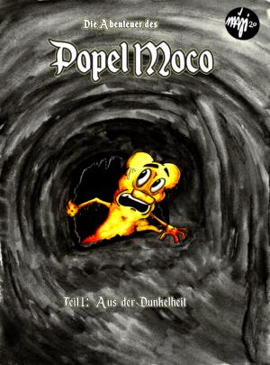 COMIC BÜRO Heft #1