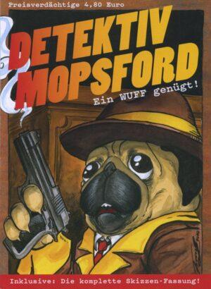 Detektiv Mopsford